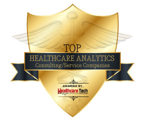 Top 10 Healthcare Analytics Consulting/Service Companies - 2020